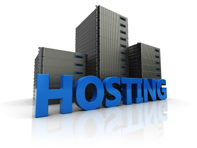 web site hosting in auckland