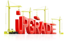 website upgrade auckland